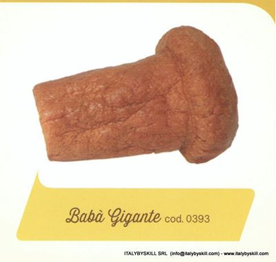 Picture of Baba' Gigante