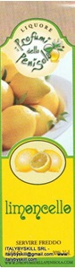 Picture of Limoncello