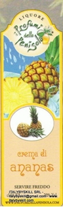 Picture of Ananas Cream