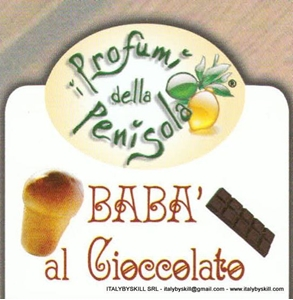 Picture of Chocolate Baba'