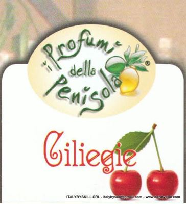 Picture of Ciliegie/Cherry's
