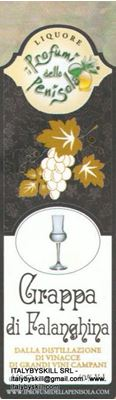 Picture of Grappa di Falanghina