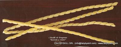 Picture of i Fusilli di Gragnano