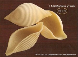 Picture of i Conchiglioni grandi