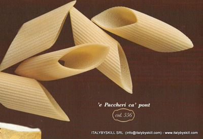 Picture of 'e Paccheri ca' pont