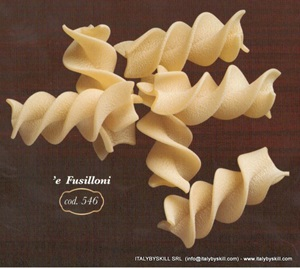 Picture of 'e fusilloni