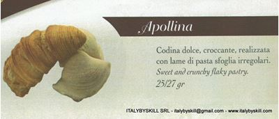 Picture of Apollina