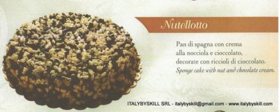 Picture of Nutellotto