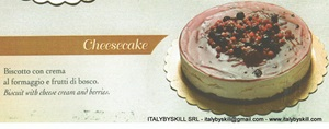 Picture of Cheesecake
