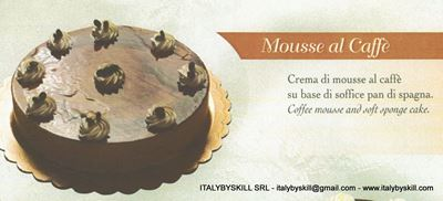 Picture of Mousse al Caffe'