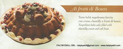 Picture of Ai Frutti di Bosco