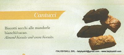 Picture of Cantucci