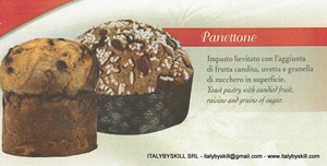 Picture of Panettone - 500 grammi
