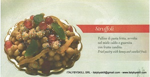 Picture of Struffoli