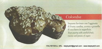 Picture of Colomba