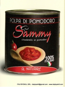 Picture of Chopped tomatoes
