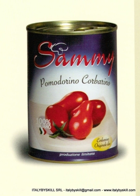 Picture of Corbarino Tomatoes (Maxi)
