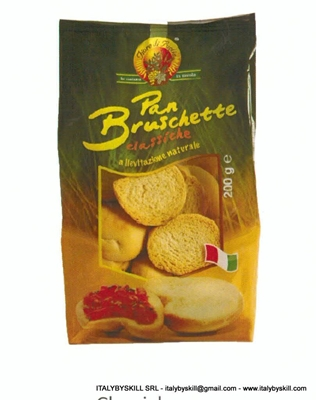 Picture of Bruschette Classic Flavour 200gr