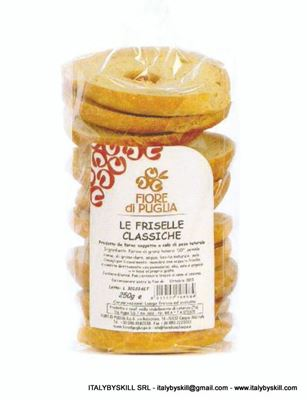 Picture of Friselle Classic 250gr