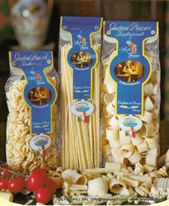 Picture for category Pasta Family Made