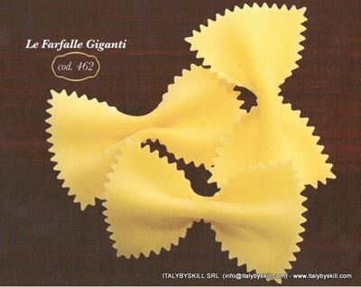Picture of Le Farfalle Giganti