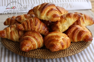 Picture for category Croissants