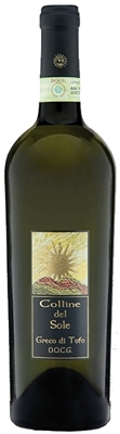 Picture of Greco di Tufo D.O.C.G. - Colline del Sole