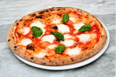 Picture of Pizza Margherita