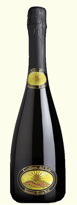 Picture of Greco Spumante Brut