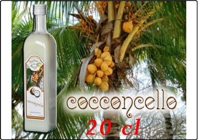 Picture of Cocconcello - 20 cl