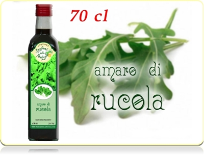 Picture of Rucola - Rocket Herbs'