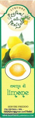 Picture of  Lemon Cream