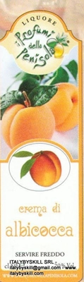 Picture of Apricot's
