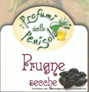 Picture of Dry Prunes