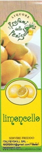 Picture for category Limoncello