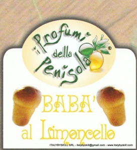 Immagine per la categoria Drunk Babà